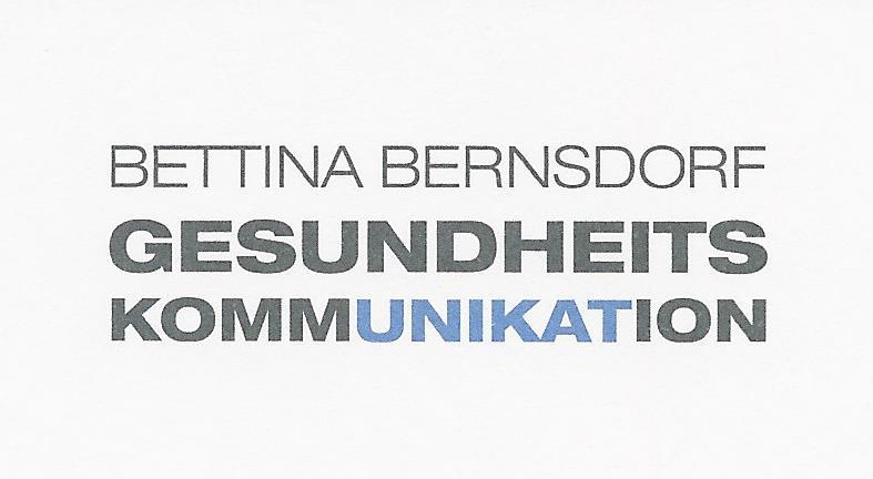 Gesundheitskommunikation